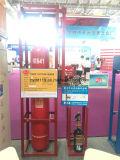 Groothandelsprijs voor Systeem van Extingushing van de Communicatie het Zaal Gemengde Brand van het Gas