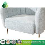 낮게 안락 가구는 거실을%s 의자 직물 안락 의자를 역행시킨다