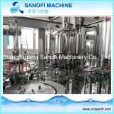 Agua mineral de la línea de llenado de botellas de PET/máquina de llenado de botellas de agua