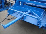 Ligne de Machines de brique Zcjk Ciment Le ciment hydraulique machine de formage automatique de bloc