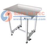 Precio aprobado de la máquina de radiografía de la seguridad del CE para el bagaje que controla SA6550-WIN7