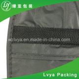 형식에 의하여 주문을 받아서 만들어지는 로고 여행 먼지 방지용 커버 Foldable 프로텍터 복장 옷 의복 한 벌 덮개 부대
