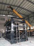 500 Liter-Plastikbecken-Schlag-formenmaschine