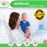 優れた赤ん坊のパックN演劇によって合われるシートの冷却のゲルのまぐさ桶のマットレスパッド