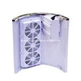 Machine van de Spijker van de Stofzuiger van de Spijker van de Collector van de Macht van drie Ventilators de Sterke Schoonmakende Drogere
