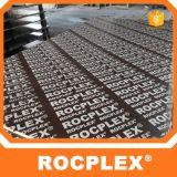 Het opnieuw te gebruiken Concrete Shuttering Triplex scheept 18mm, het Bruine Triplex Filmed van 12mm in