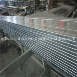 Furnitreのための電流を通された鋼管