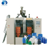 Máquina de sopro de garrafas de reagente de plástico fazendo a máquina