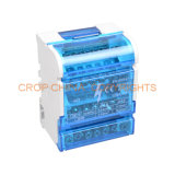 Большая коробка соединения распределительной коробки коробки терминального блока ампера