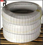 Гибкая полихлорвиниловая износостойкими гидравлический шланг защитную втулку