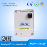 Controle 200V/400V VFD 0.4 de /Torque do controle de Vectol da baixa tensão de V&T V6-H a 11kw