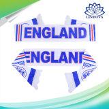 Cittadino 2018 della sciarpa del ventilatore di calcio di gioco del calcio della tazza di mondo della Russia la FIFA 32 sciarpe delle ragazze pon pon delle squadre