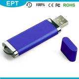 La pleine capacité en matière plastique USB 2.0 Lecteur Flash USB