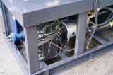 射出成形機械を作る950トンペットプレフォーム