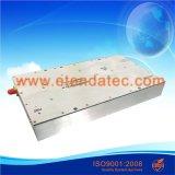 Amplificador de potencia de banda ancha banda C
