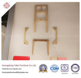 Classical Hotel Furniture for Dining Room with Dining Flesh (YB-W28)
