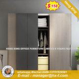 Ultimo Design Guardaroba della Camera della porta a battenti (HX-8ND9191)