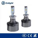 Nova chegada 40W luz LED Auto M2-H1, H3, H4, H7, H11, 9004, 9005, 9006, 9007, 9012 Carro faróis LED
