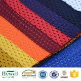 Polyester-Trikot-Ineinander greifen-Futter-Gewebe 100%