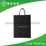 Bolsa de papel caliente de la ropa de la venta de la talla grande