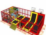 Parque de Diversões playground coberto para venda