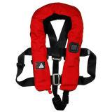 Portátil personalizado personalizado salvavidas chalecos salvavidas inflables