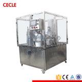 precio de fábrica económica cápsulas de café de máquina de llenado para K Cup