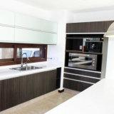 Chalet prefabricado del hogar modular de la casa del kit del chalet europeo moderno del estilo de China