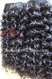 Superventas de color natural de tejido de Pelo de Brasil (PPG-L-0155)