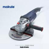 Moedor de ângulo elétrico 230mm de Makute da qualidade profissional (AG027)
