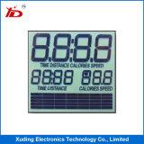Pantalla reflexiva del LCD del tacto del indicador del Tn de los contadores de potencia del teléfono móvil