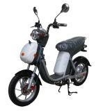"""""""trotinette"""" elétrico da bicicleta do PAS com bateria do Li-íon"""