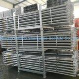 Ringlock Systems-Bucht-Klammer O-Typ Baugerüst