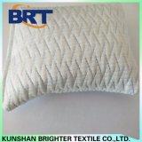 Capa fresca Pillowslip impermeable del aire de la sensación de la cadena azul