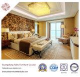 Комплекты мебели спальни гостиницы Commerical с совершенной конструкцией (YB-WS-40)
