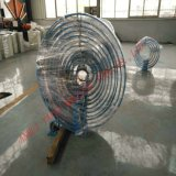 생산을 만드는 광산 통풍관을%s 기계를 형성하는 나선형 관