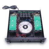 Xf-Ca6 de PRO Correcte Versterker van de Macht van DJ van het Systeem Professionele