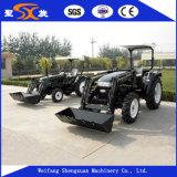 Tz-3 Agriculture Tractor 4in 1 Hydraulic Front Loader (tz-2 tz-4 tz-8)