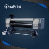 Fru Oneprint-1800 Imprimante grand format hybride UV Rouleau à l'imprimante et imprimante numérique à plat