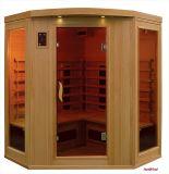 3명의 사람들 Sek CP 먼 적외선 Sauna를 위한 질 상품 가족 Sauna