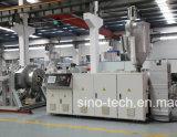 플라스틱 HDPE 가스 공급 관 밀어남 생산 라인