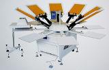 scooter 00W électrique de la machine d'impression 15Screen (WPY-6) avec la CEE et EPA (HS50QT-17)