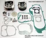 kit de l'exécution 100CC pour le vélo Parts#70002 de scooter de moteurs de 139qmb 50CC