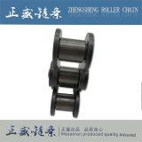 제조자 합금 강철 기계설비 롤러 사슬 시리즈 사슬