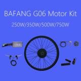 De hete Verkopende G06 Elektrische Vette Uitrusting van de Omzetting van de Fiets van de Band Bafang