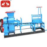 Heiße verkaufenfabrik-Preis-nicht Vakuumlehm-Ziegelstein-Extruder-Maschine