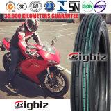 2.75-17 Schlauchloser Motorrad-Gummireifen China-Fctory für Mexiko-Markt