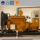 LPGの天燃ガスのBiogasのメタンガス力の電気発電機セット