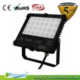 Proiettore economizzatore d'energia di nuovo disegno ultra sottile 50W LED di qualità