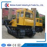 Бульдозер T100g Crawler (полный вес: 10400kg, сила двигателя: 81kw)